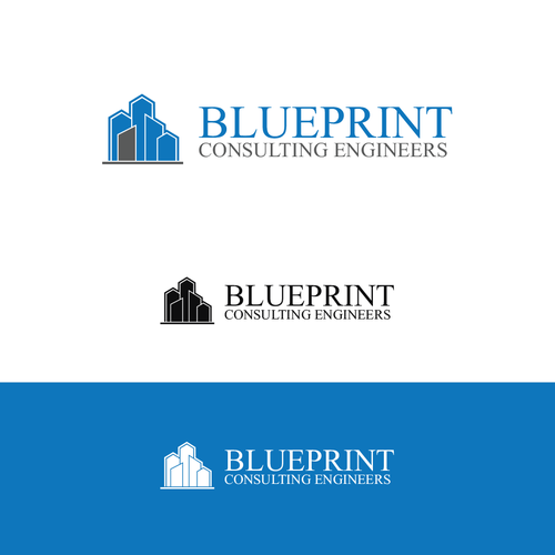 Design a logo for blueprint consulting engineers logo design contest entries from this contest malvernweather Choice Image
