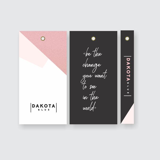 Winning design by Mari Sa