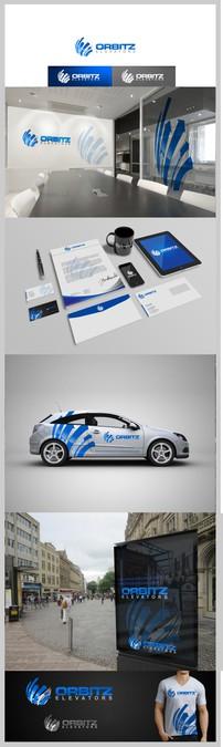 Winning design by Licher™