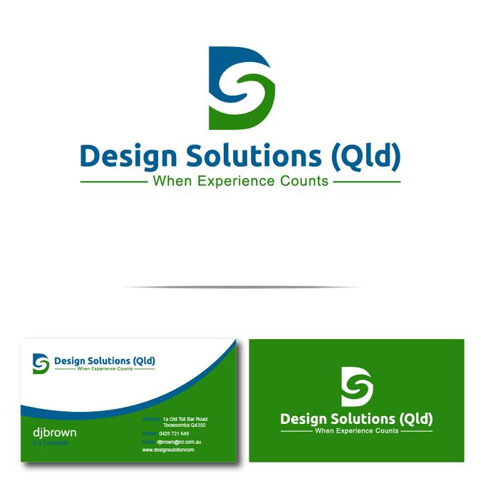 Winning design by njdsign