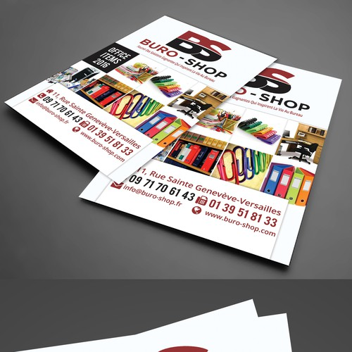 Diseño finalista de designhubpro