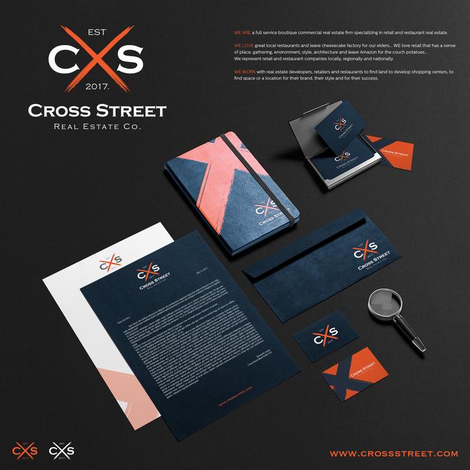 Winning design by Artigo ✅
