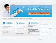 Web page design by arkcoss