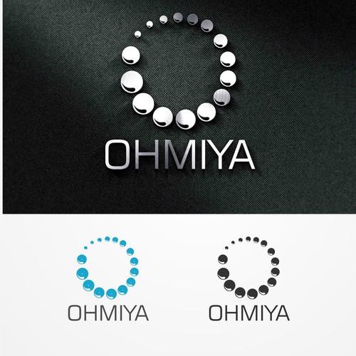 Runner-up design by Qana'ah™