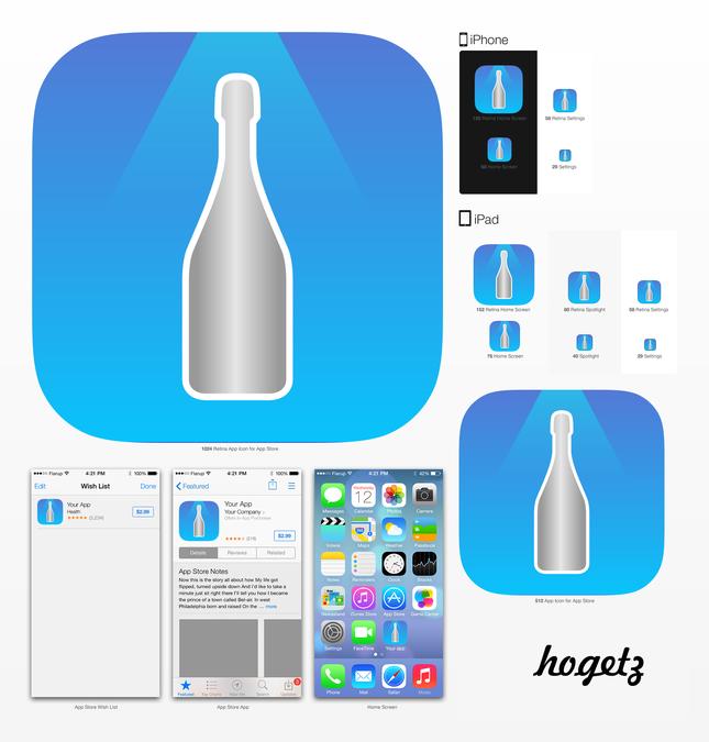 Gewinner-Design von hoGETz