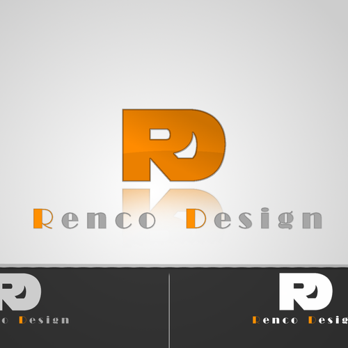 Runner-up design by ReTriX