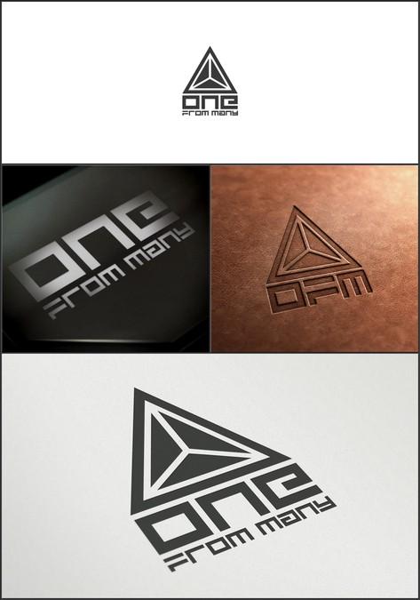 Winning design by Andrei Cosma
