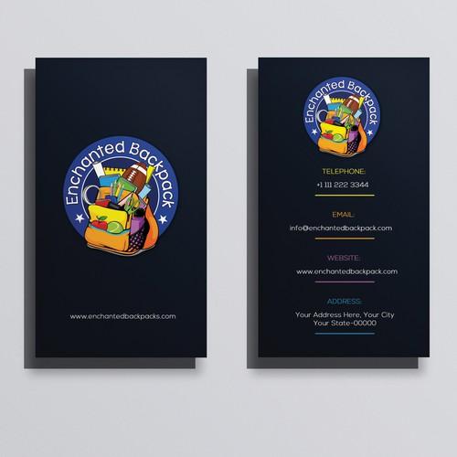 Runner-up design by savy.kumar50
