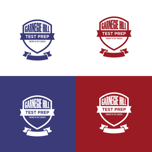 Runner-up design by Kenzie™