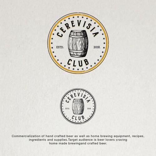 Runner-up design by StefanMilic