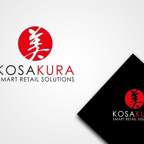 Runner-up design by Moataz
