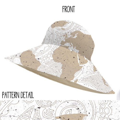 Diseño finalista de Taniaz