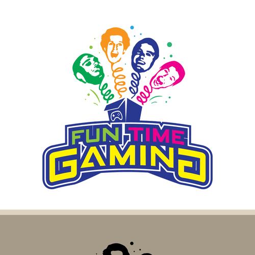 Runner-up design by Glyphs