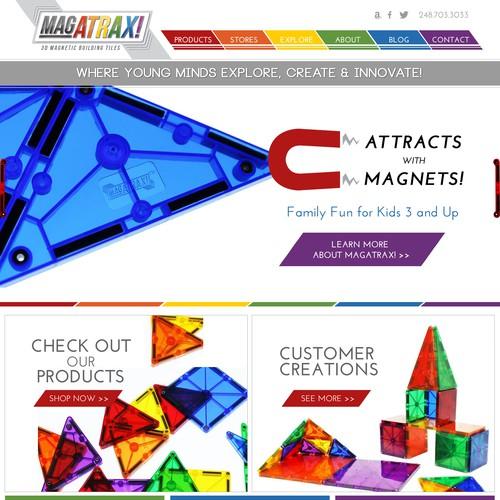 Diseño finalista de amdong15