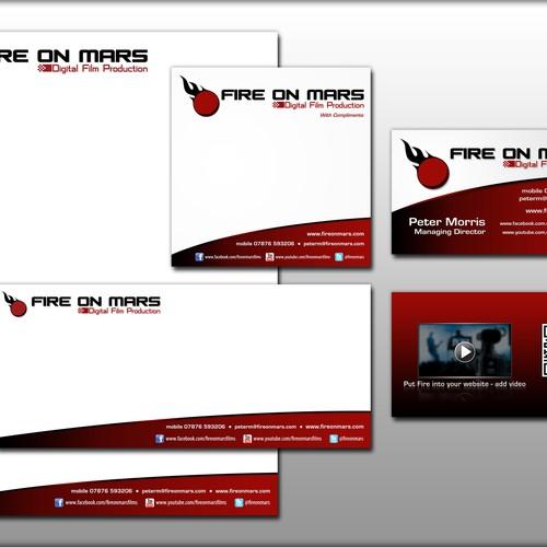 Diseño finalista de CinimoD