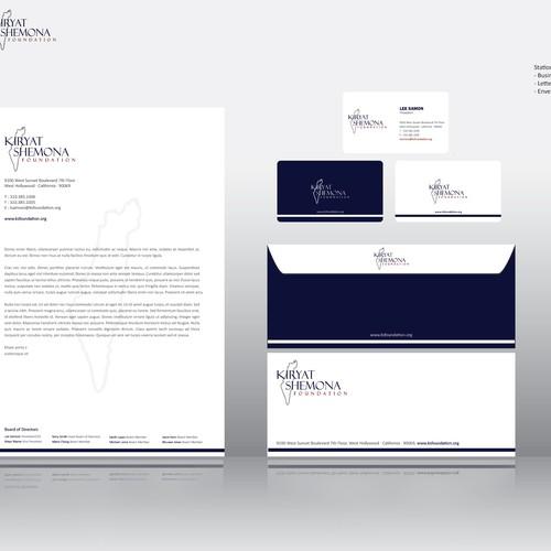 Diseño finalista de Shason