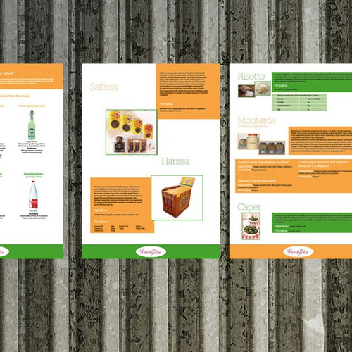 Diseño finalista de jaedarko