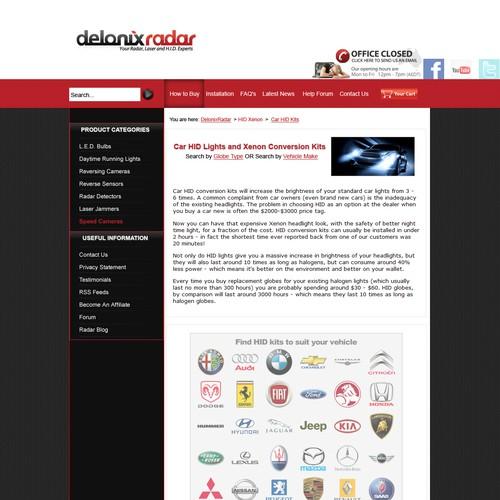 Design finalisti di step-the-web.de