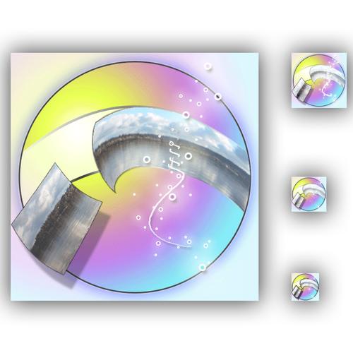 Diseño finalista de Skywyze