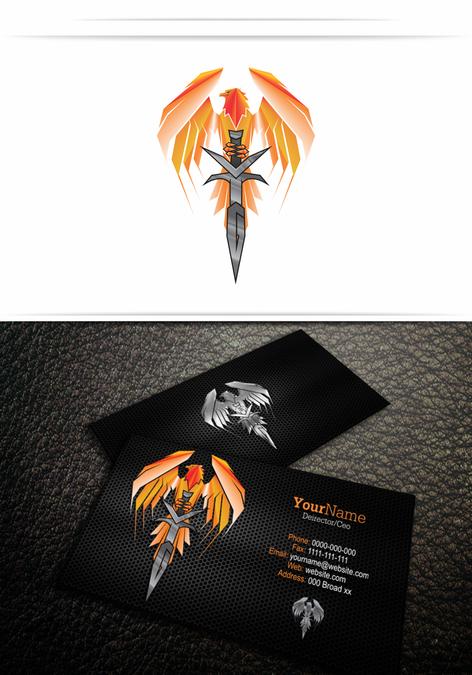 Winning design by odyanto