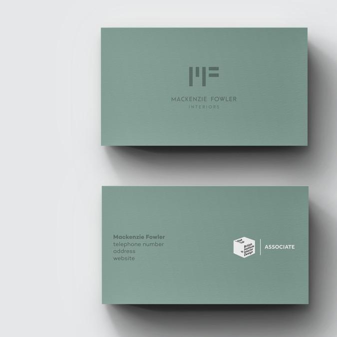 Winnend ontwerp van Cassandra Design