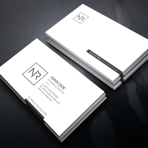 Runner-up design by nomad sketch