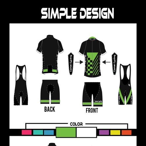 Diseño finalista de Kangden