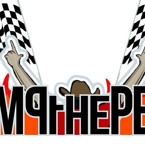 Runner-up design by Mylesfitzy