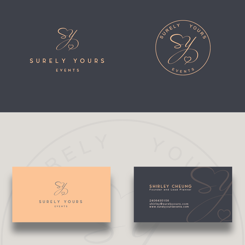 Runner-up design by ◑ Logoidas ◐