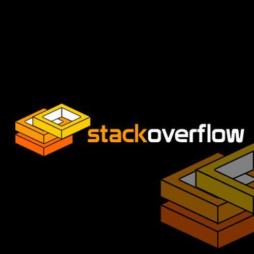 logo for stackoverflow.com Design by nejikun