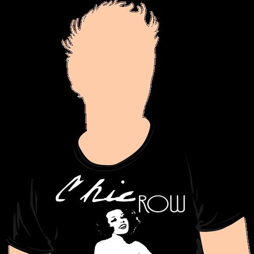 Diseño finalista de Marykka2000