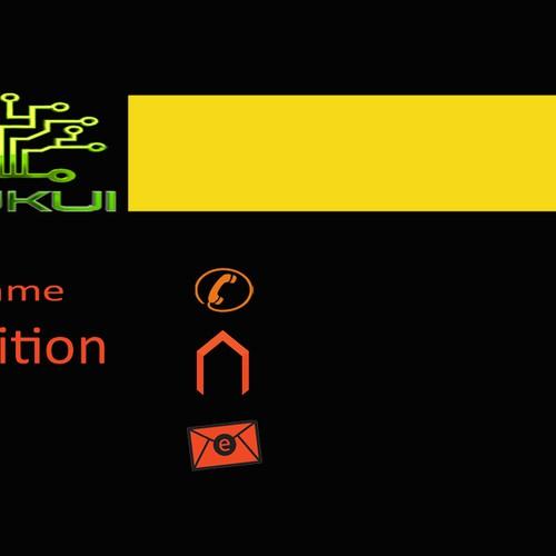 Runner-up design by My Simple Desain