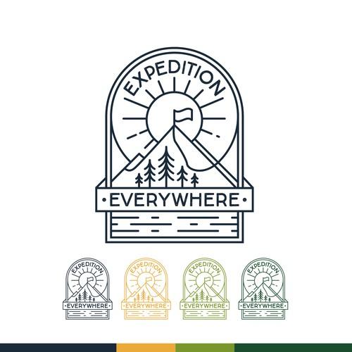Runner-up design by GraySeaCreative