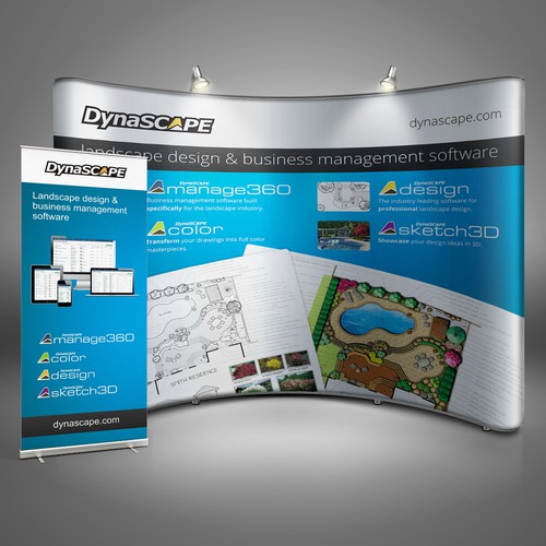 Diseño finalista de e^design