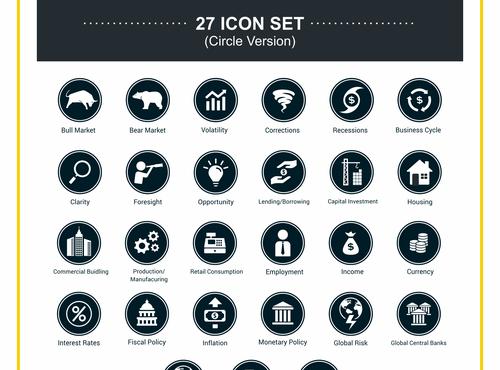icon or button design in  - 7