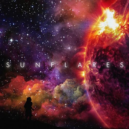 - S U N F L A R E S -  Album Cover Needed for their Debut Album Ontwerp door cadzart™