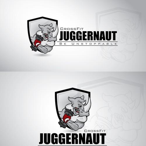 Runner-up design by Deel DL