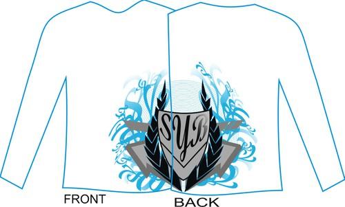 Runner-up design by graff_uniformed