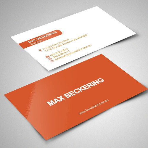 Design finalista por whamey