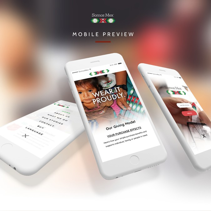 Gewinner-Design von Cldesignz