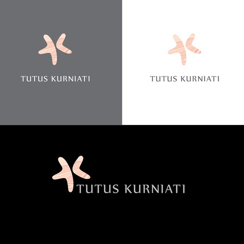 Runner-up design by A K M S