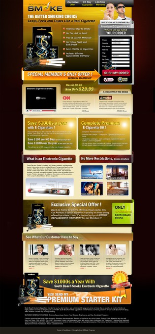 Gewinner-Design von DesignArc