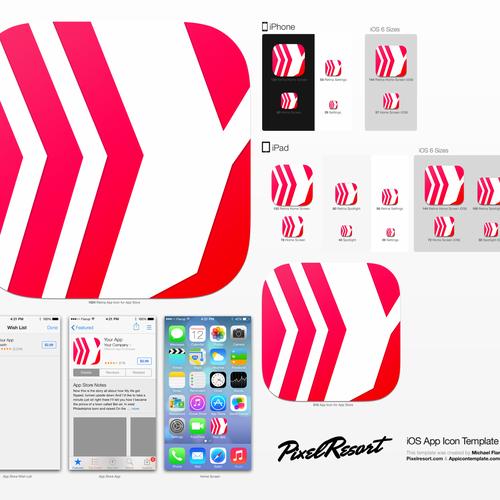 Diseño finalista de 38Designs