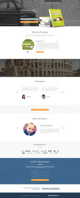 Gewinner-Design von Adrian.M