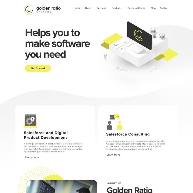 Diseño ganador de AIDAD