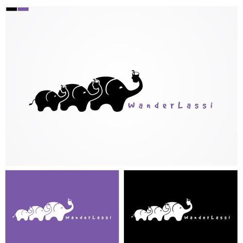 Ontwerp van finalist The JA Designs