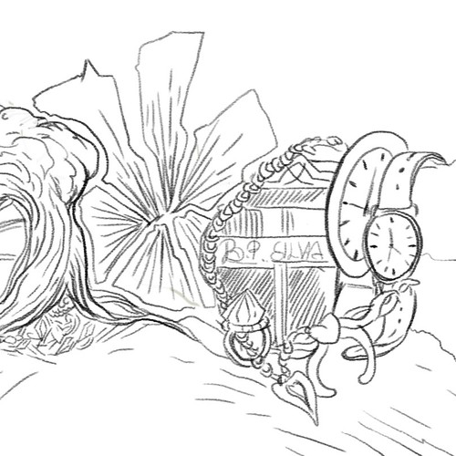 Design finalista por Doroteea