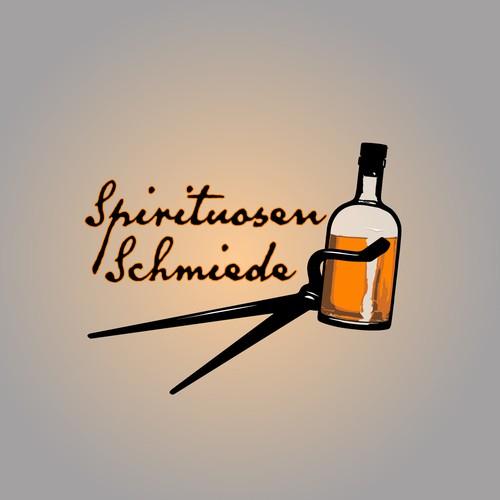 Diseño finalista de Slightly Logo