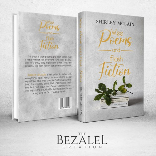 Diseño finalista de BezaleLCreation2