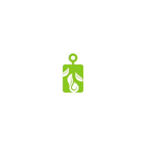 Runner-up design by larez_design